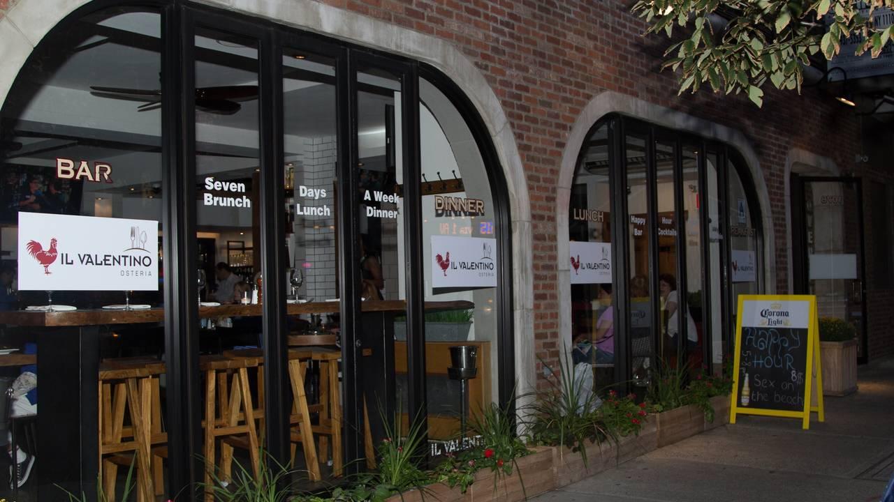 Restaurante Il Valentino Osteria - New York, NY