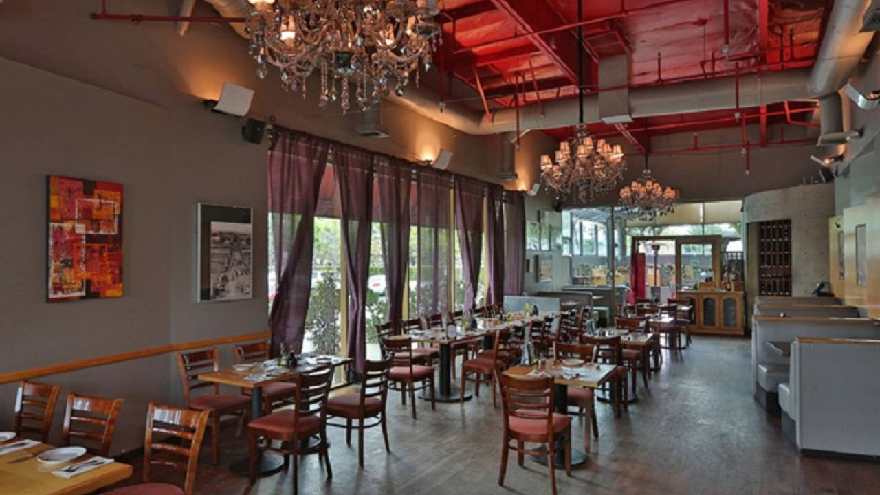 Lido Di Manhattan Restaurant Manhattan Beach Ca Opentable