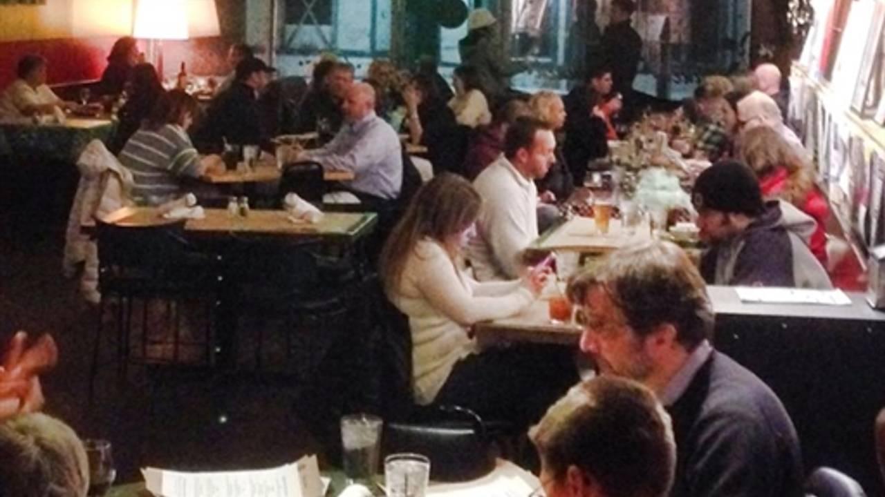 Bluegrass Kitchen Restaurant Charleston Wv Opentable