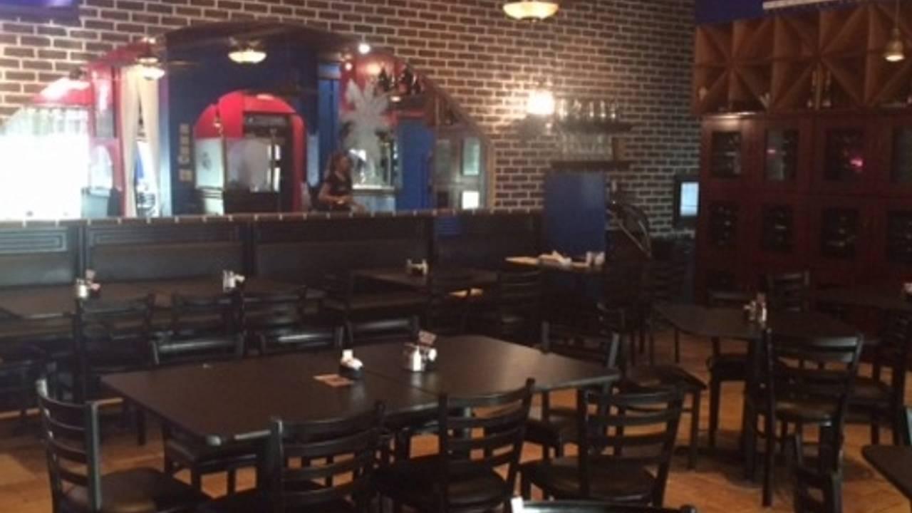 Boca Resto & Lounge Restaurant   Boca Raton, FL   OpenTable