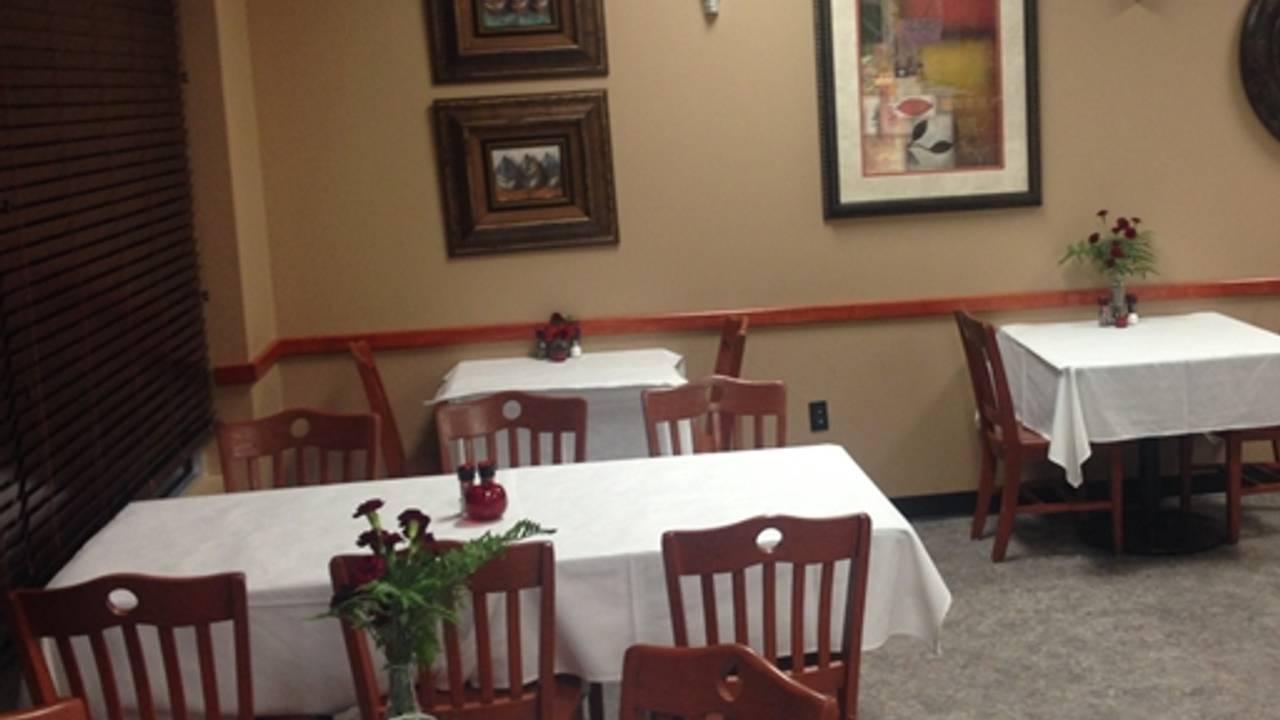 t forty two restaurant kleinbettingen