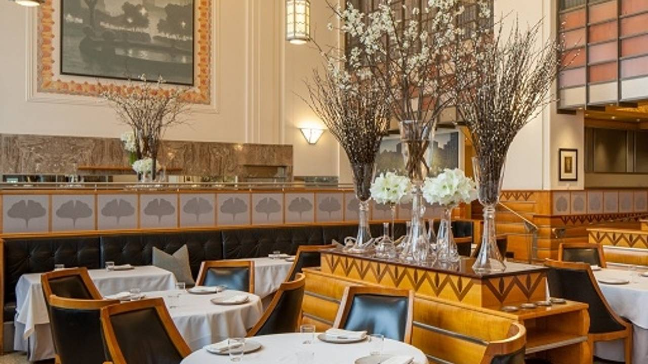 Eleven Madison Park Restaurant   New York, NY   OpenTable