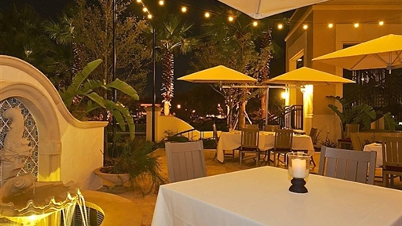 Hamilton S Kitchen At The Alfond Inn Restaurant Winter Park Fl Opentable