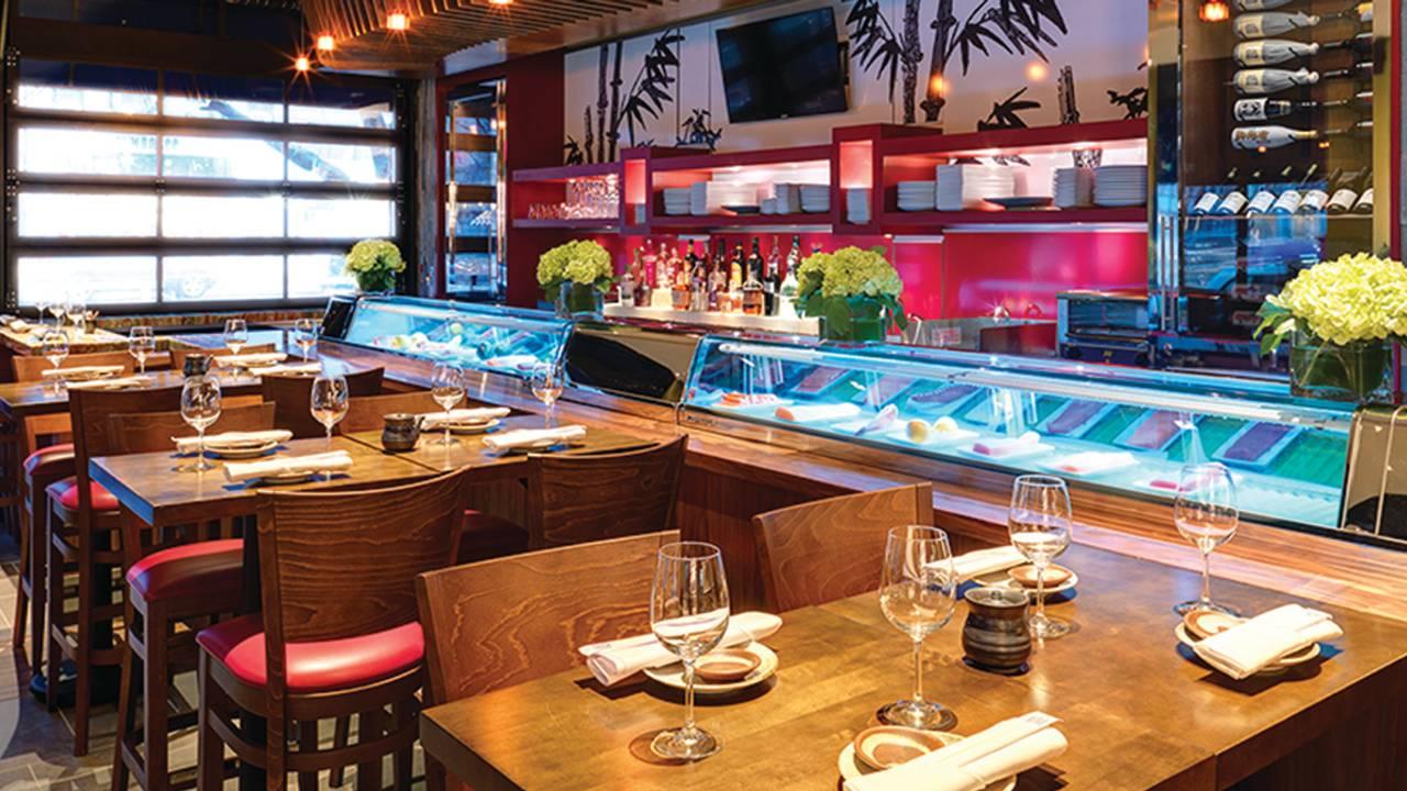 Haru Sushi New York 3rd Avenue Permanently Closed Restaurant New York Ny Opentable