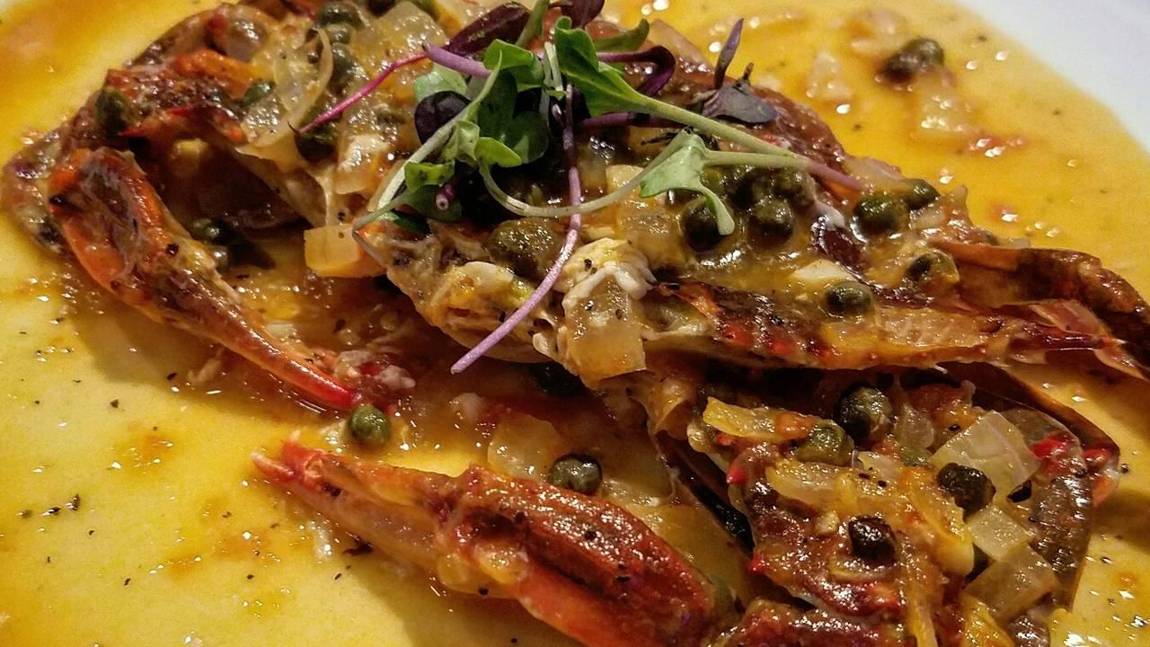 Ciao Osteria Restaurant Centreville