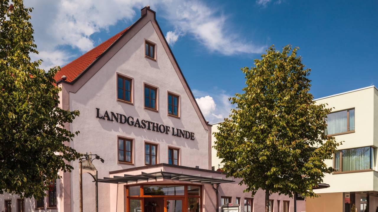 Landgasthof Hotel Linde Restaurant Gunzburg By Opentable