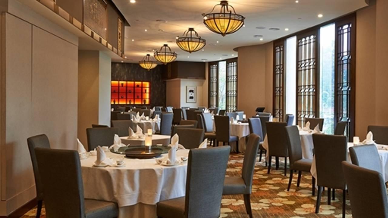 Dynasty   Renaissance Kuala Lumpur Hotel   Permanently Closed ...