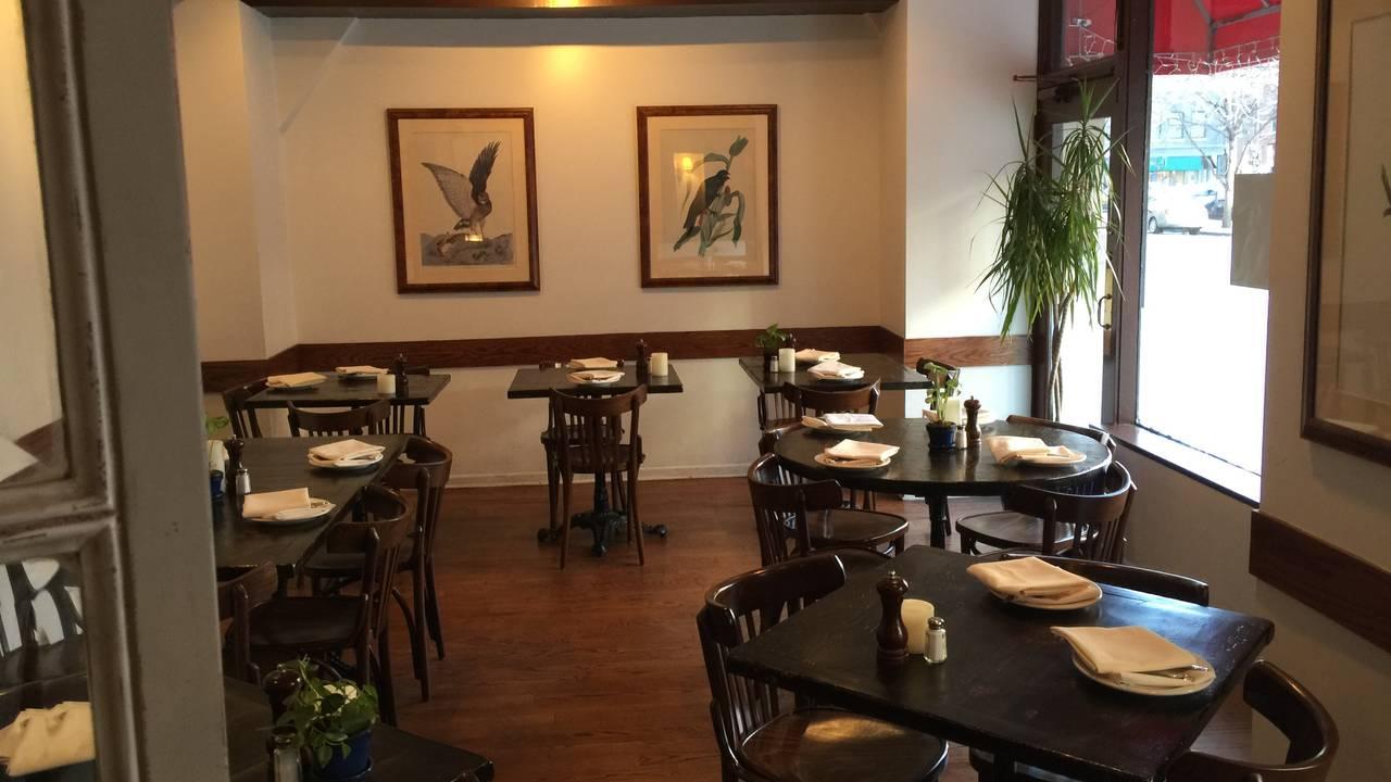 sophies italian restaurant chicago