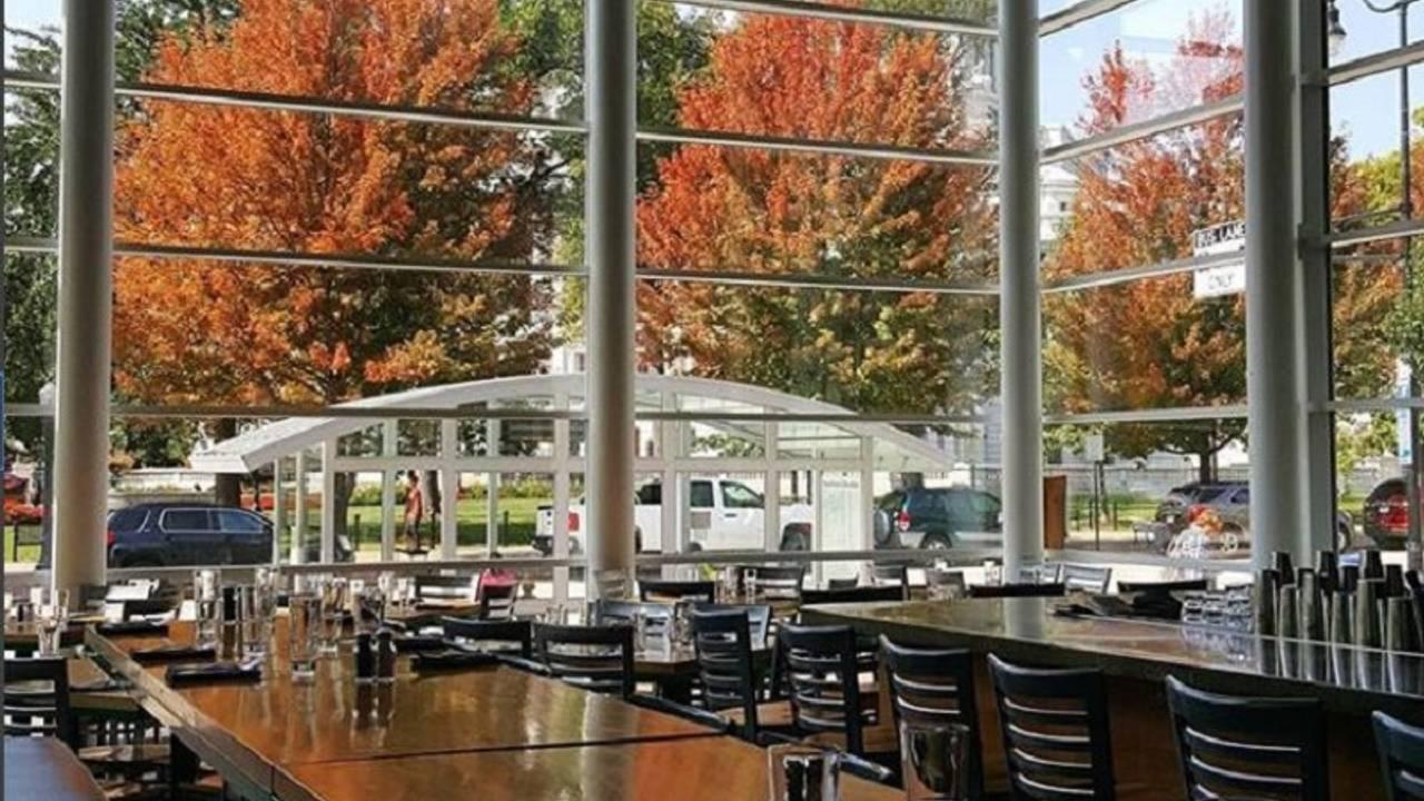 Graze Restaurant - Madison, WI | OpenTable