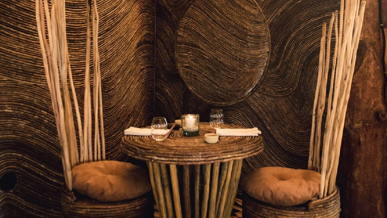 6 Cafe Stoelen.Tseen Ja Restaurant Tulum Roo Opentable