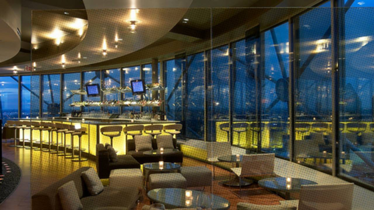 Five Sixty By Wolfgang Puck Restaurant