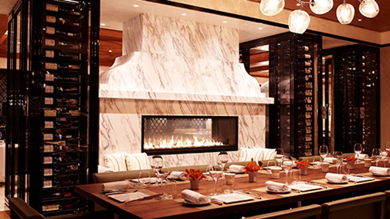 Wolfgang Puck At Hotel Bel Air Restaurant Los Angeles Ca Opentable