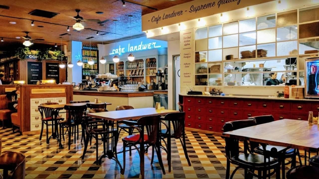 Cafe Landwer   Cleveland Circle Restaurant   Boston, MA   OpenTable
