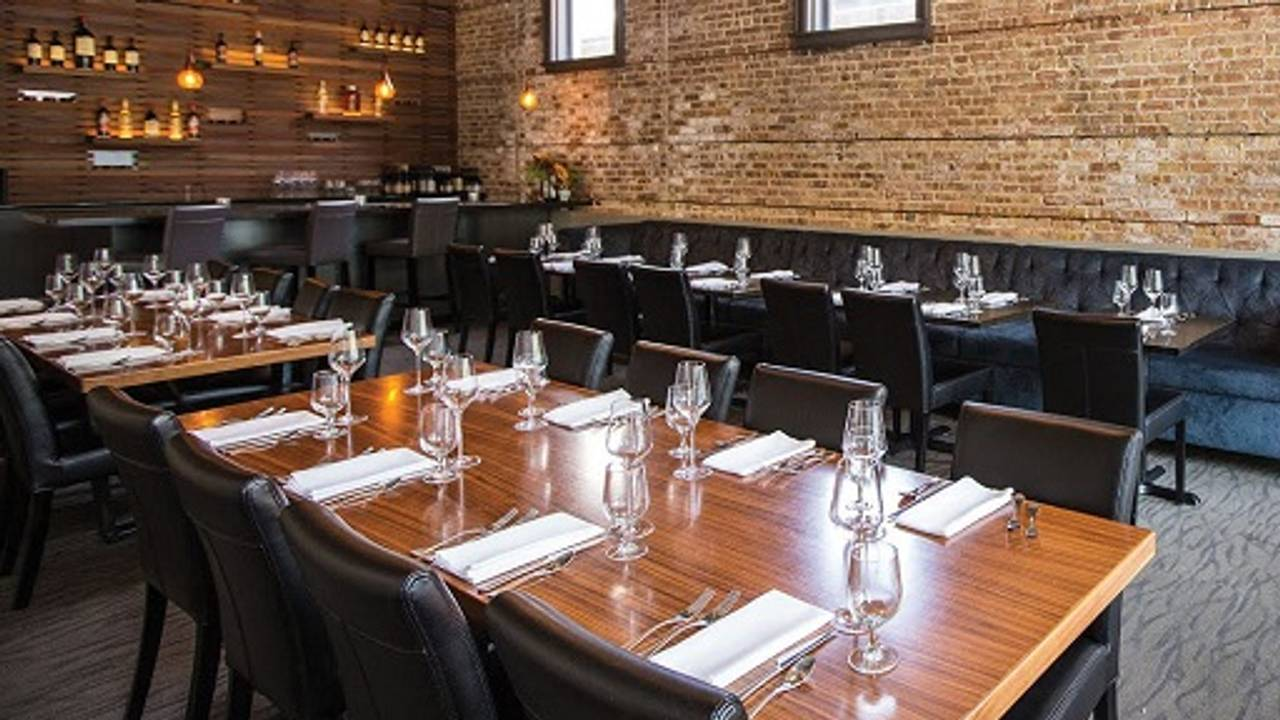 Cento Restaurant Madison Wi Opentable