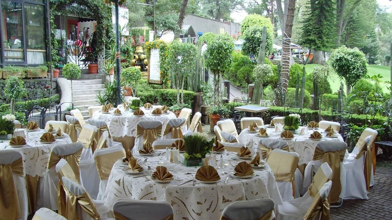 La Terraza Verde Restaurant Tlalpan Cdmx Opentable