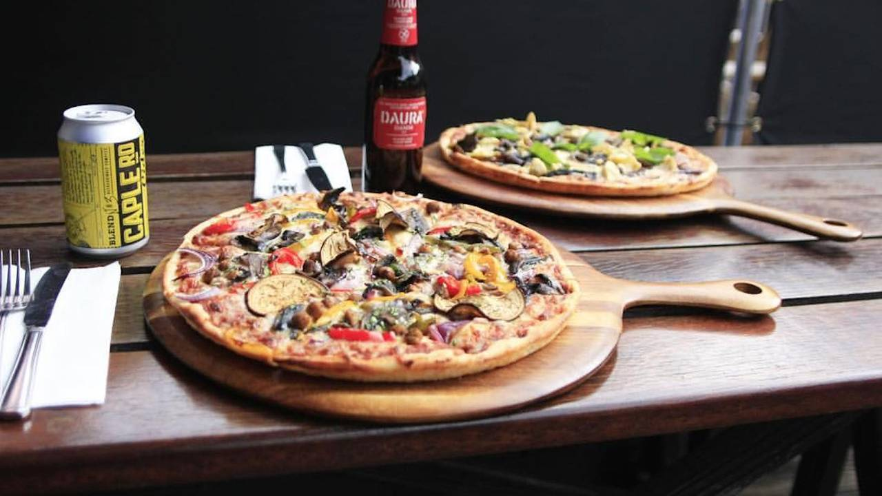 Planet Pizza Bristol Bristol Opentable