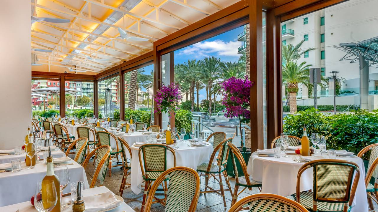 Bar Pour Petite Cuisine lpm restaurant and bar - miami, fl | opentable