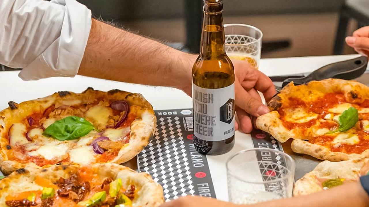 Dynamics Isola Della Scala briscola pizza society - sempione - milan, milan   opentable
