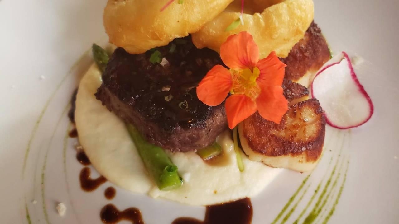 The Prescott Restaurant - Kernersville, NC | OpenTable