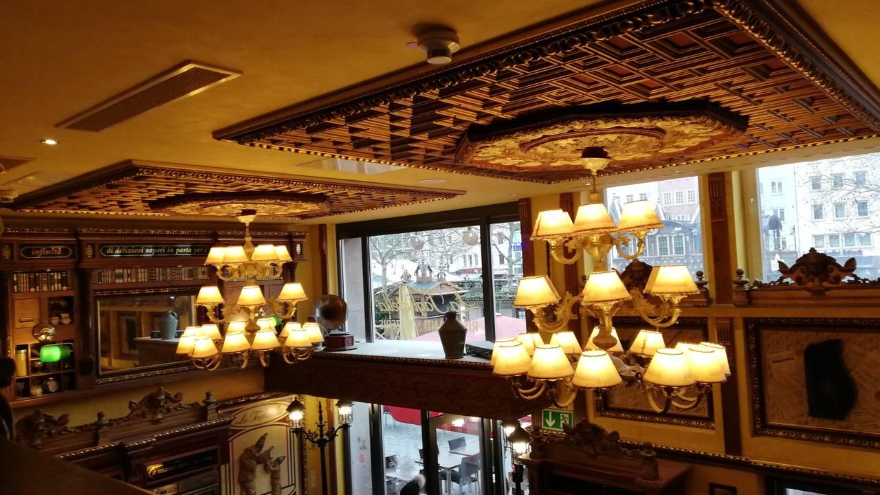 La Tagliatella Köln Restaurant - Köln, NW   OpenTable