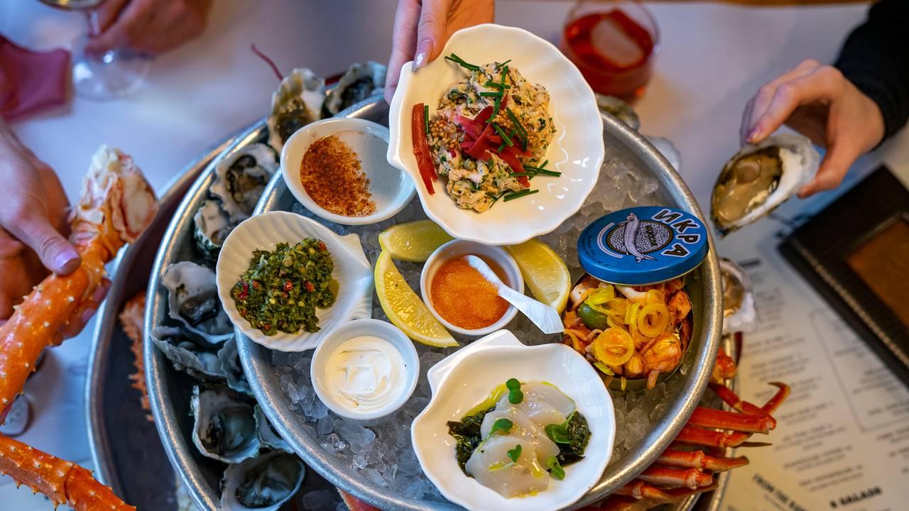 The Best Seafood Restaurants in Denver ...