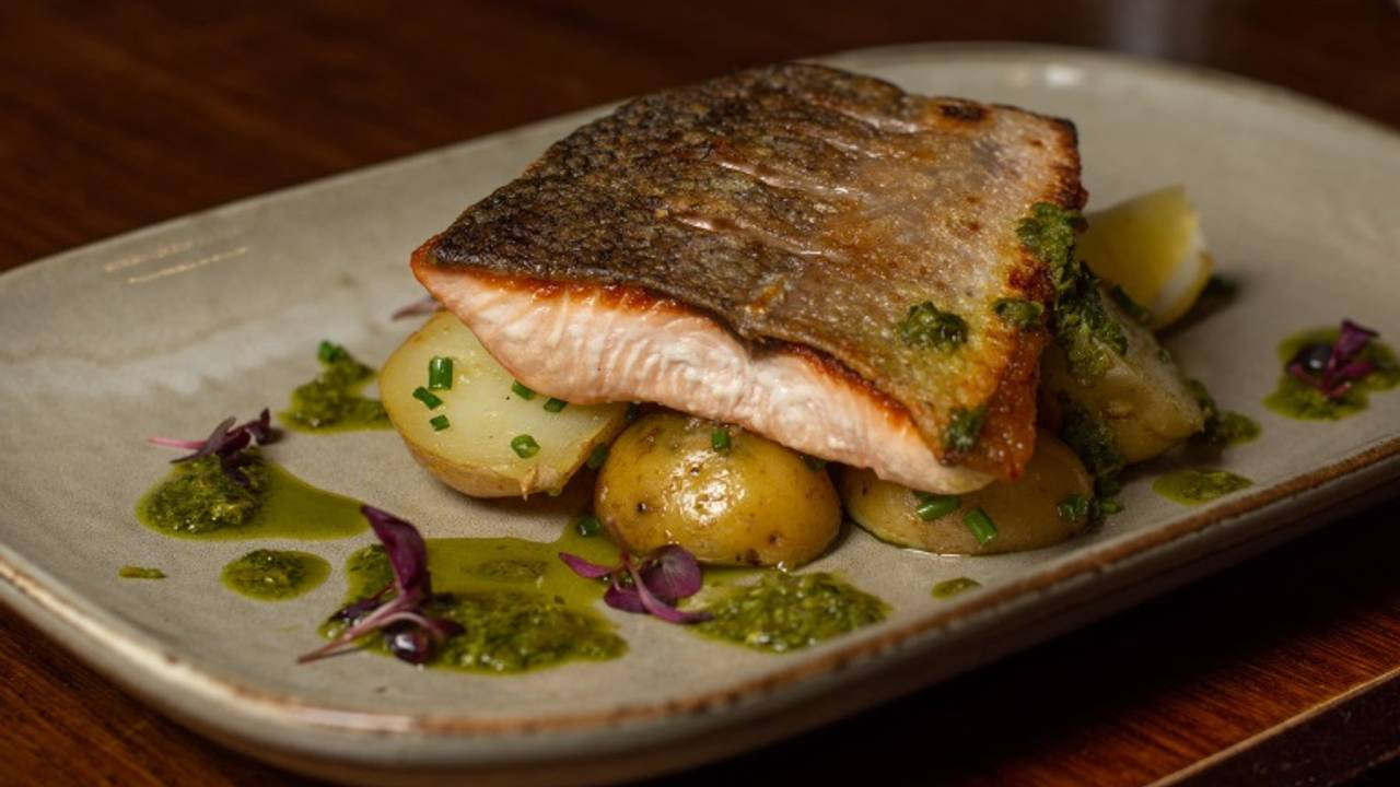 Almond Bar & Eatery - Liverpool, Merseyside | OpenTable