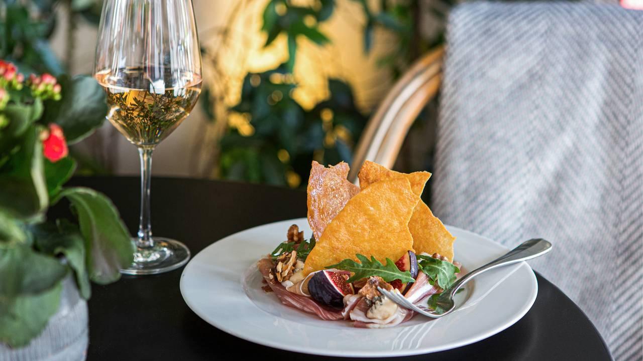 108 Brasserie Restaurant London Opentable