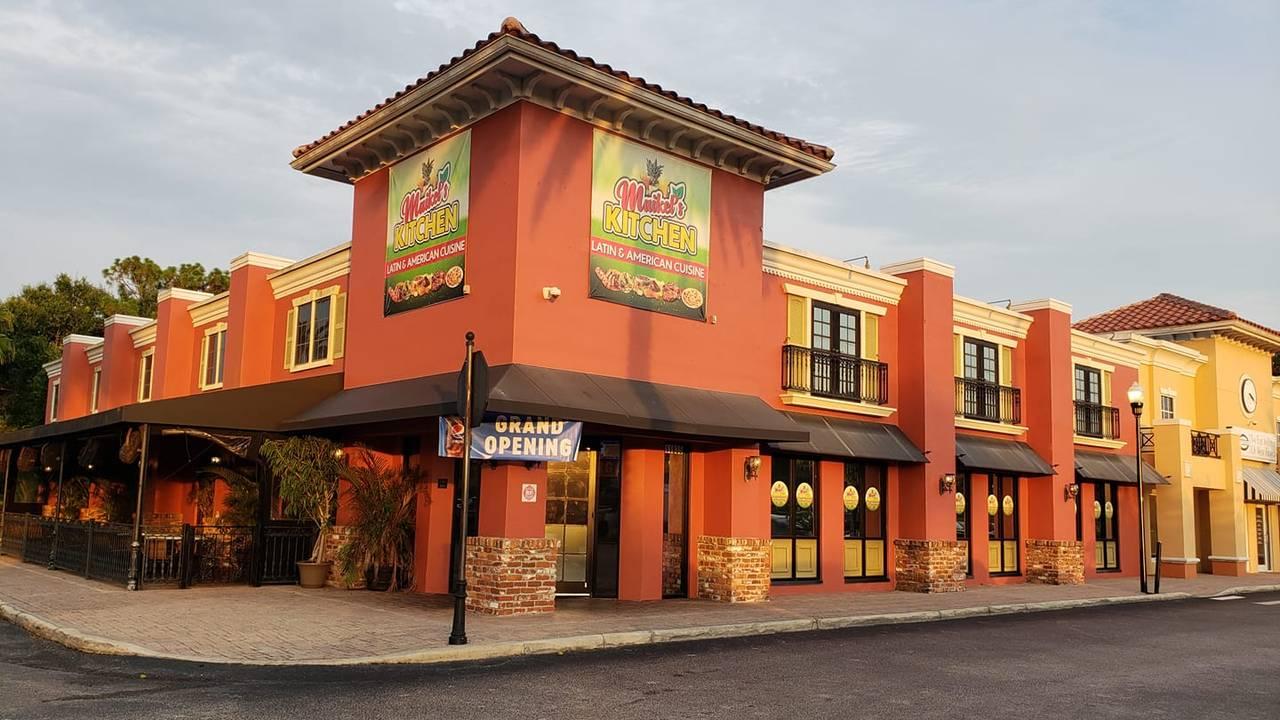 Maikel S Kitchen Westchase Restaurant Tampa Fl Opentable