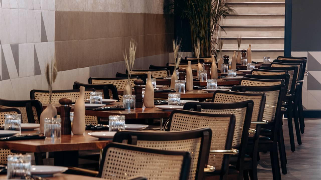Alaca Dubai Restaurant - Dubai, Dubai   OpenTable