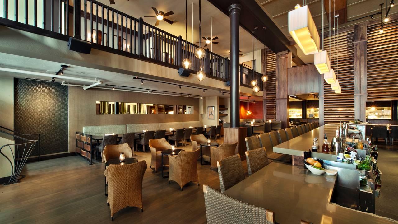 E&O Kitchen and Bar Restaurant - San Francisco, CA | OpenTable
