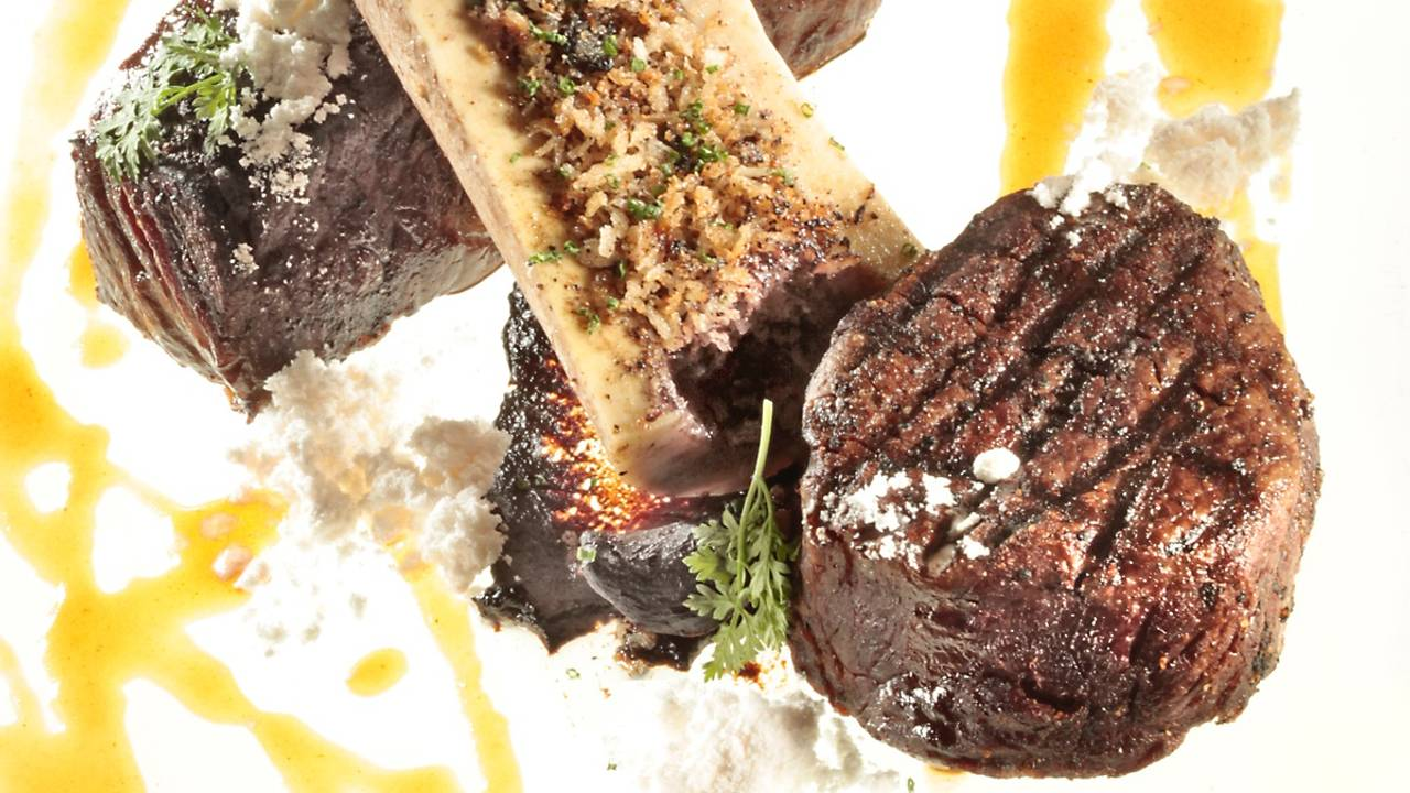 Alexander\'s Steakhouse - Cupertino Restaurant - Cupertino, CA ...