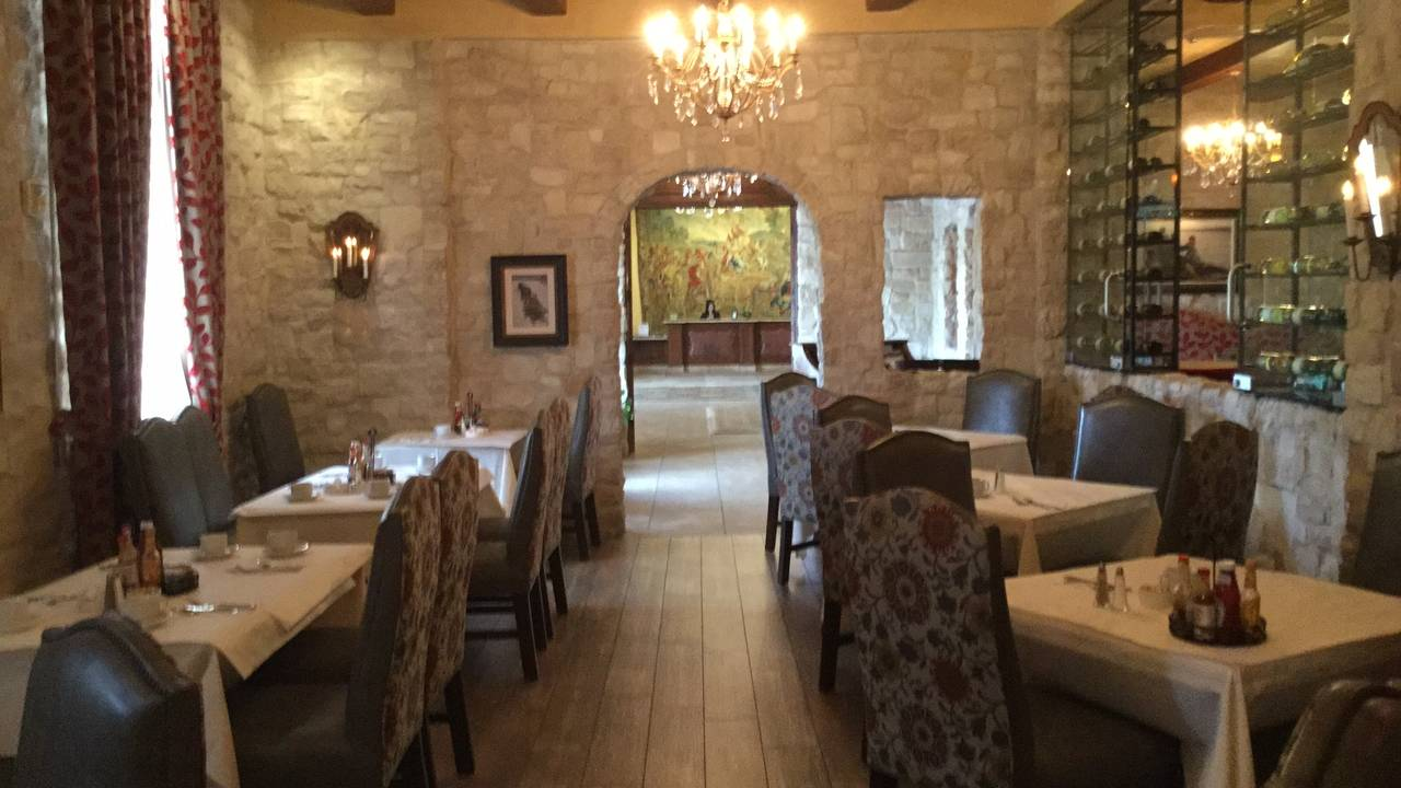 Matisse Restaurant  Ayres Hotel Manhattan Beach   Hawthorne, CA   OpenTable