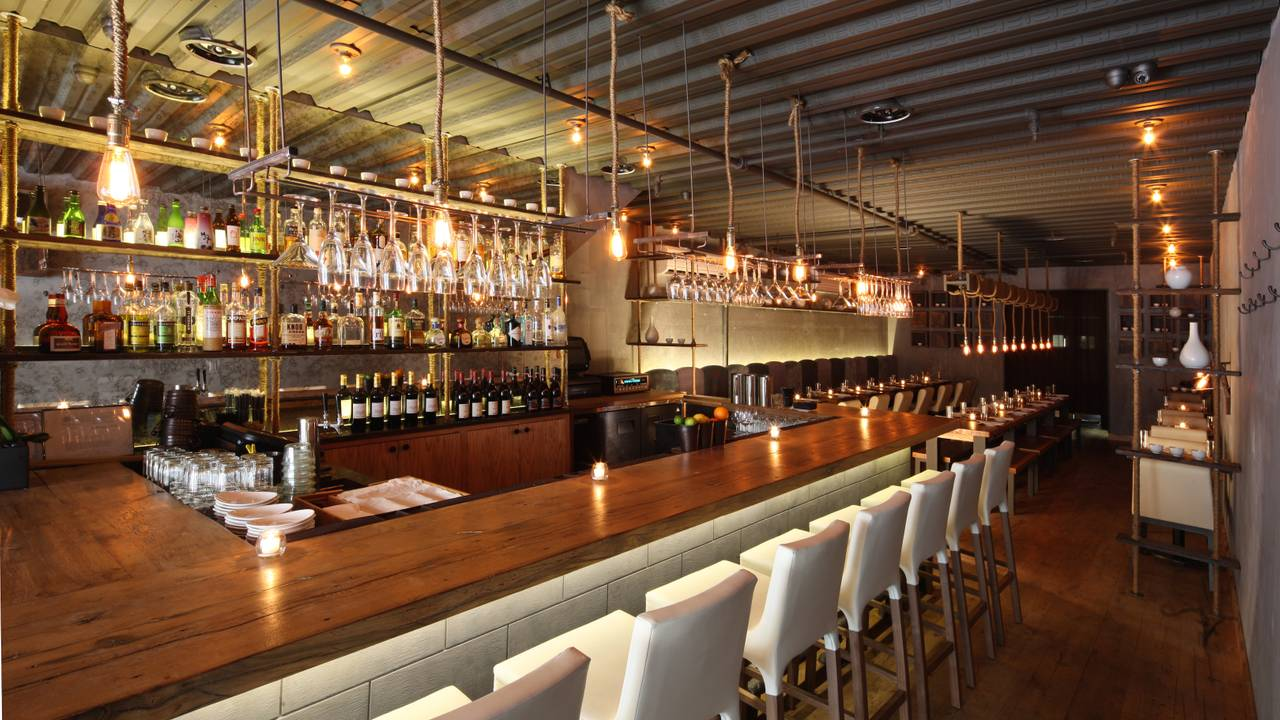 Hanjan Restaurant - New York, NY | OpenTable