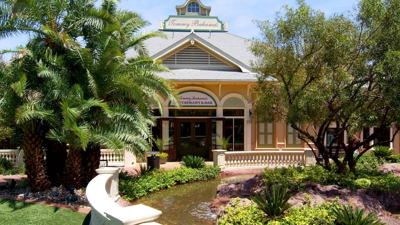 Tommy Bahama Restaurant Bar Las Vegas Nv Opentable Swanson Premium Full Spectrum Green Coffee Bean 60 Caps