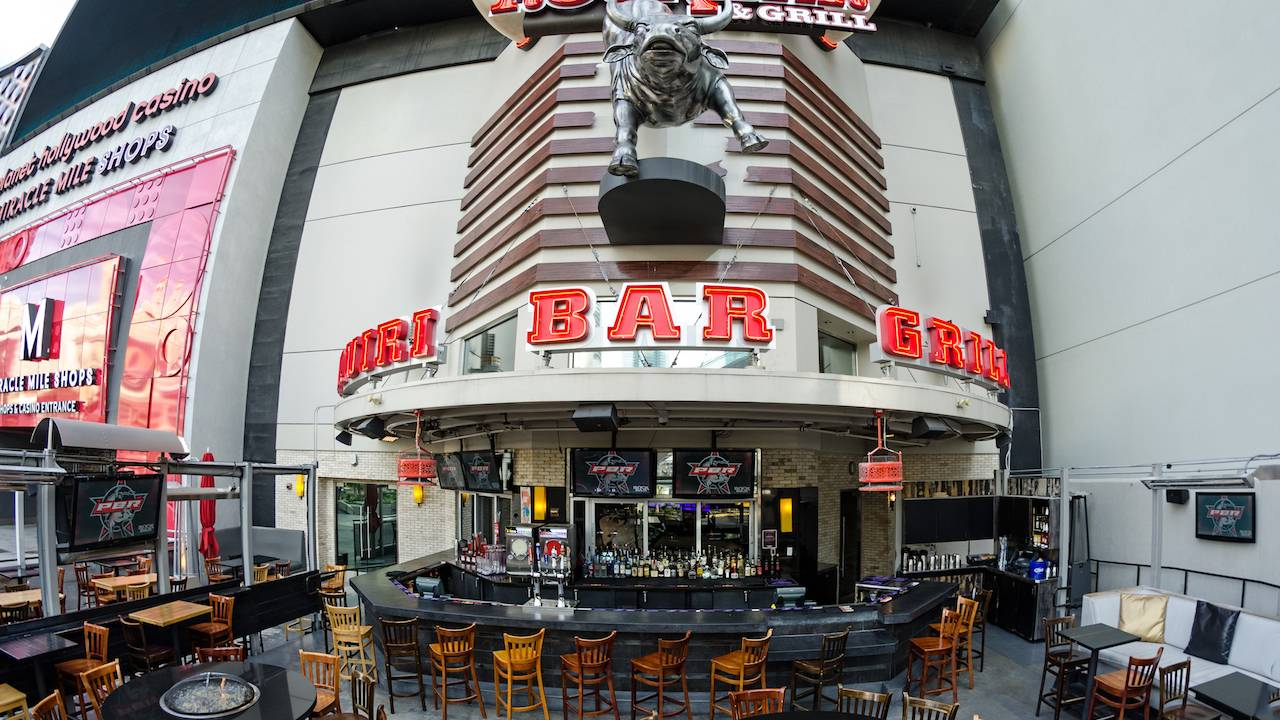 PBR Rock Bar & Grill - Las Vegas, NV | OpenTable