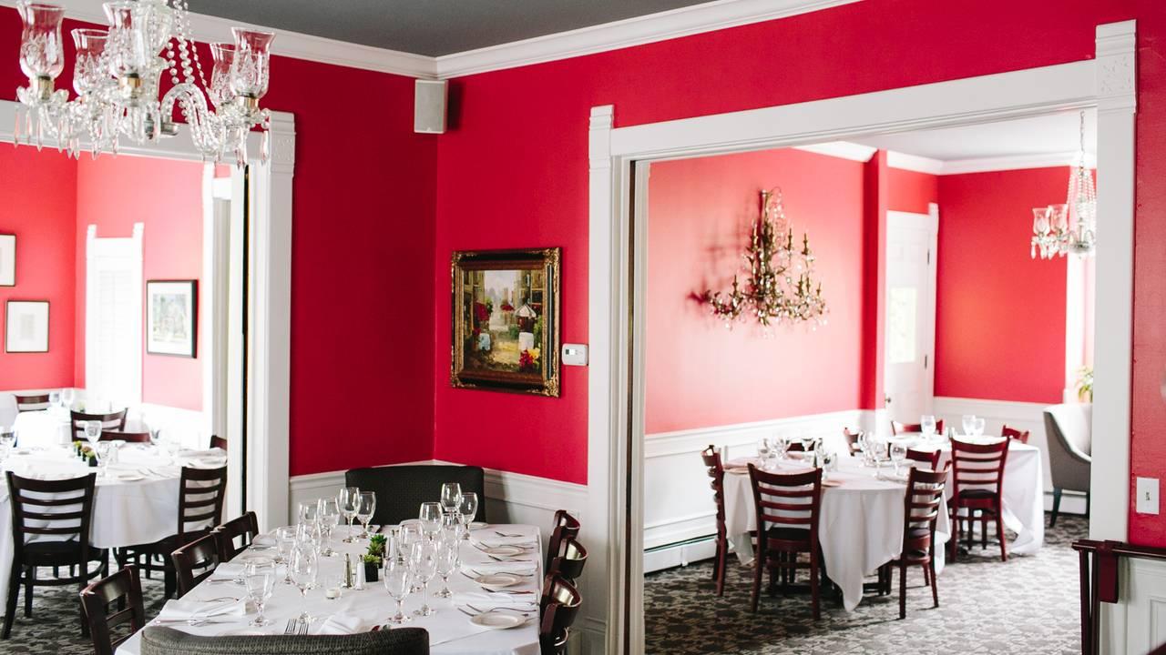 Best Restaurants In Charlevoix Opentable