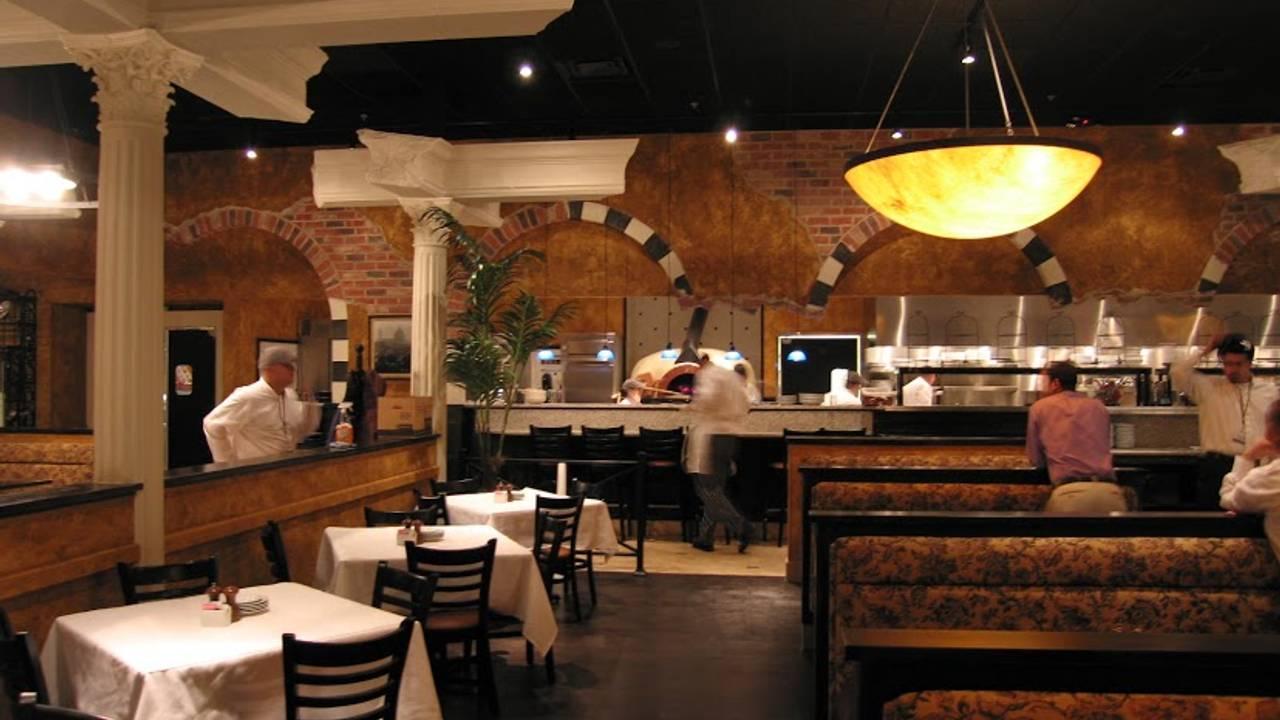 BRAVO Cucina Italiana - Albuquerque - Uptown Restaurant ...