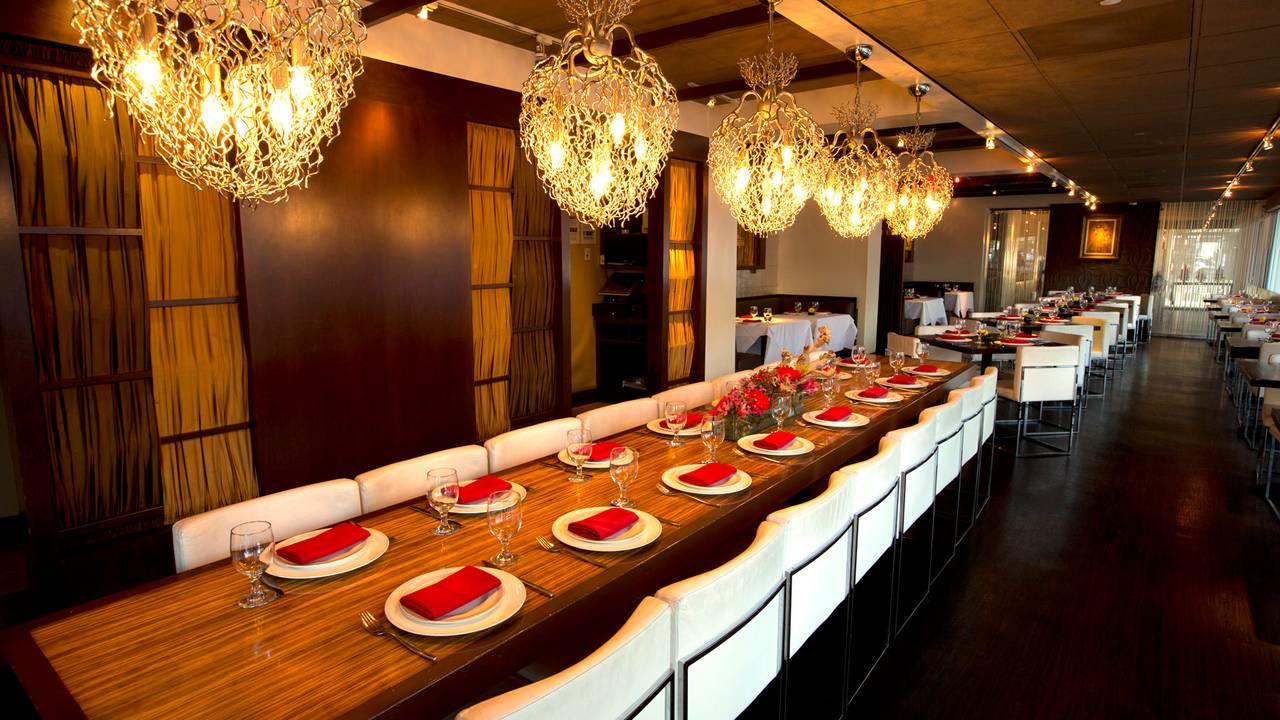 Osha Thai 3rd Street Restaurant - San Francisco, CA   OpenTable