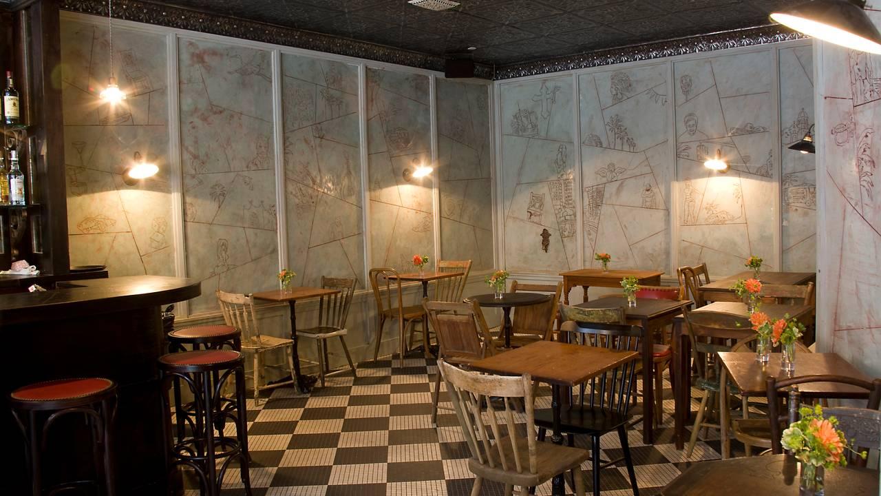 Best Restaurants in Lower East Side | OpenTable