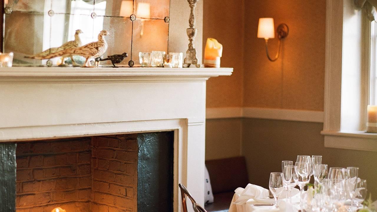 Zero Restaurant + Bar - Charleston, SC | OpenTable