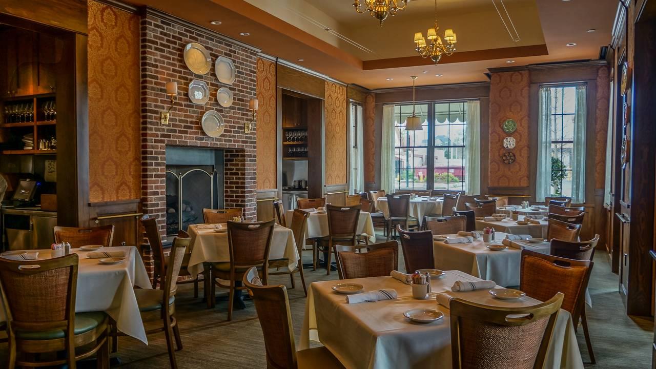 Grace\'s Restaurant - Houston, TX | OpenTable