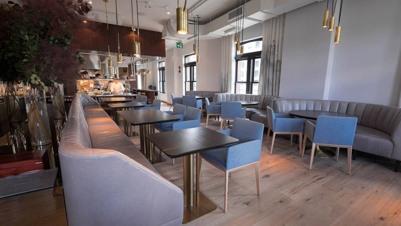 Alo Restaurant Restaurante - Toronto, ON   OpenTable