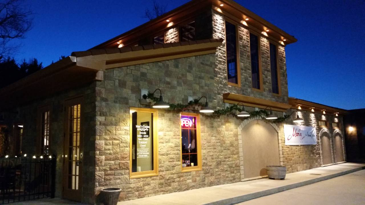 Mari\'s Cucina and Social House Restaurant - Johns Creek, GA | OpenTable