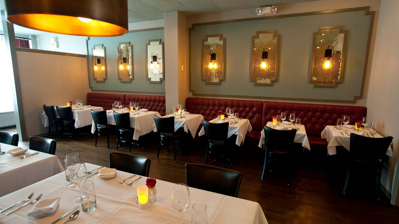 Best Italian Restaurants In Montclair