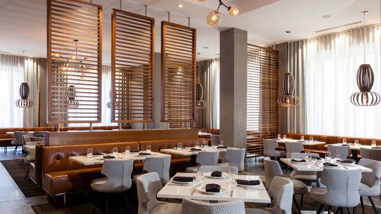 Best Restaurants in Uptown Charlotte | OpenTable
