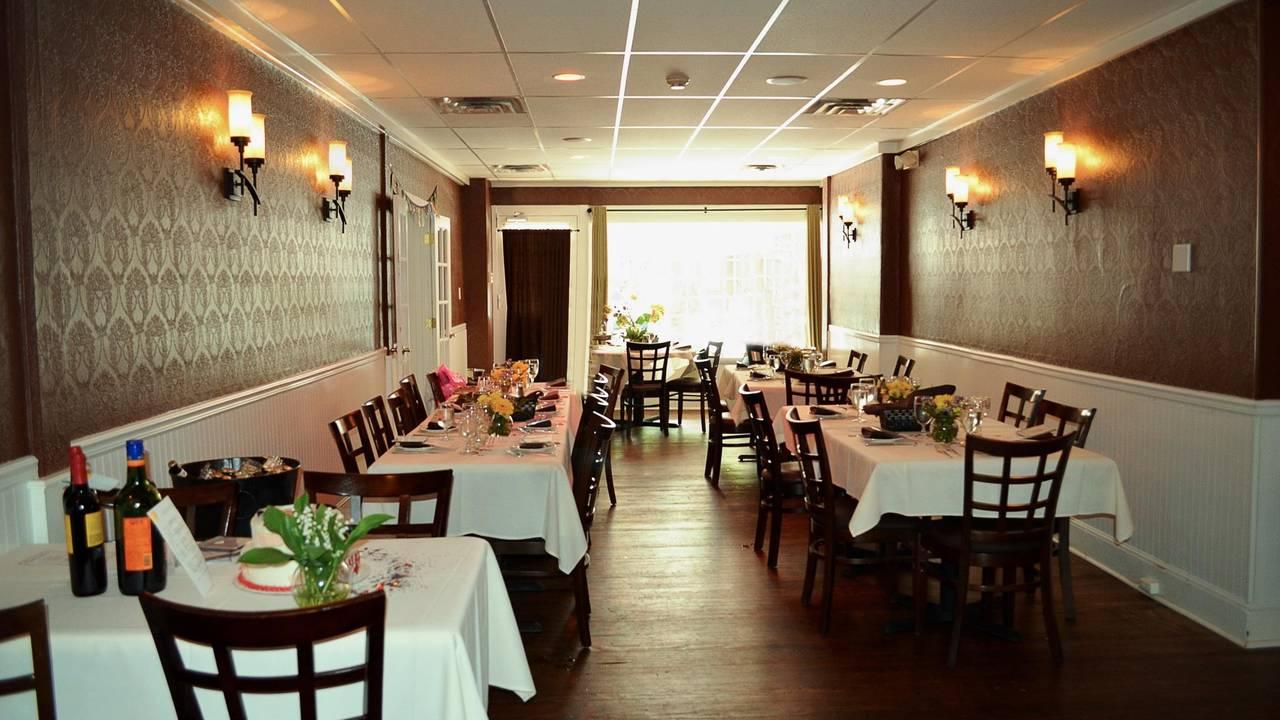 Best Restaurants in Moorestown   OpenTable