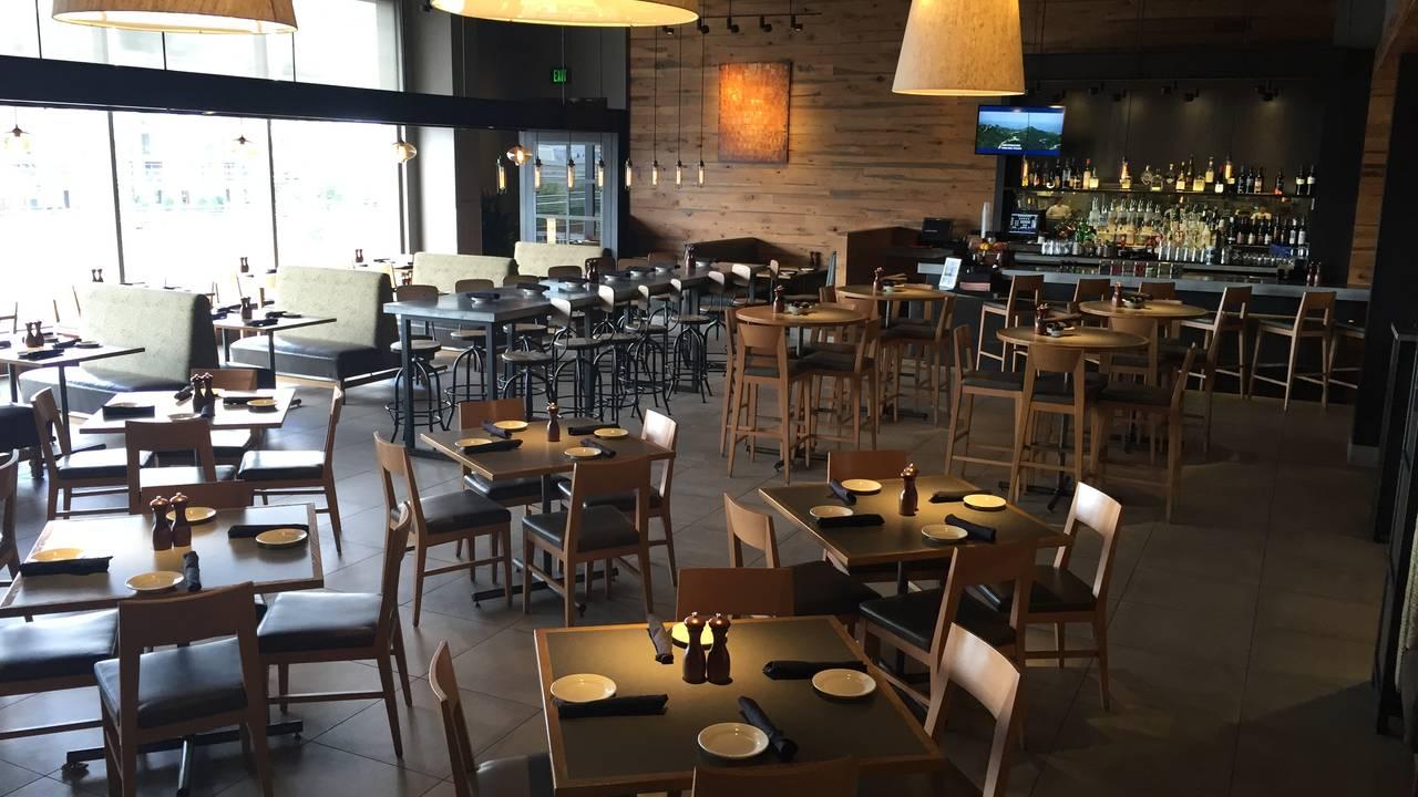 Bazille Nordstrom St Johns Town Center Restaurant Jacksonville Fl Opentable