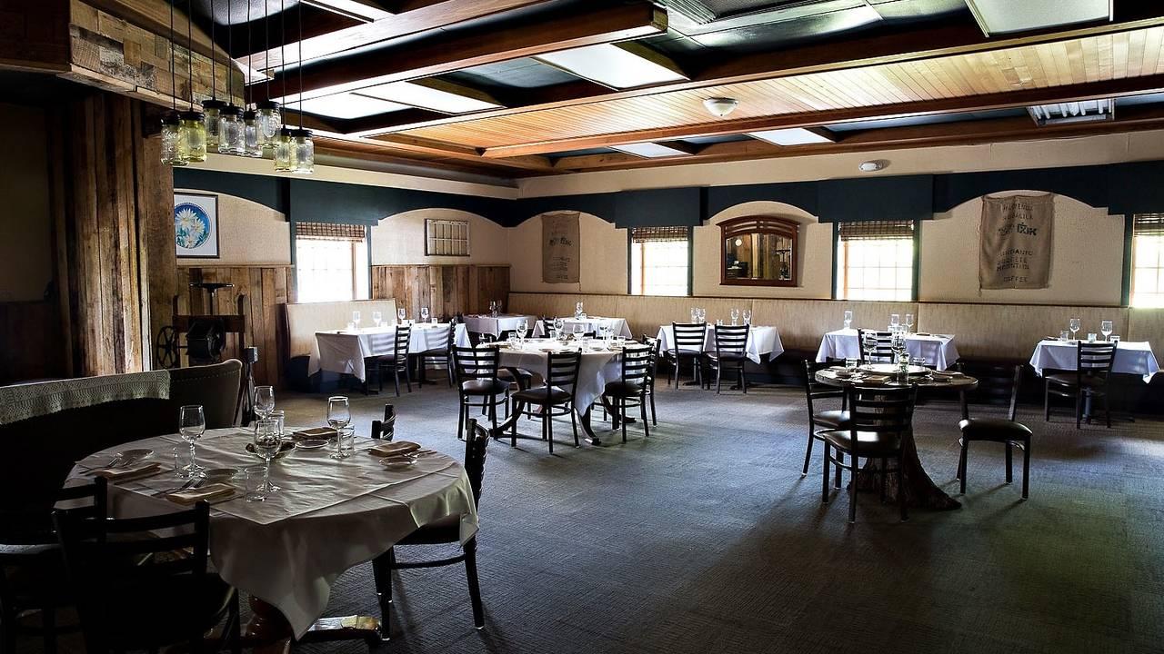 Heirloom Restaurant Charlotte Nc