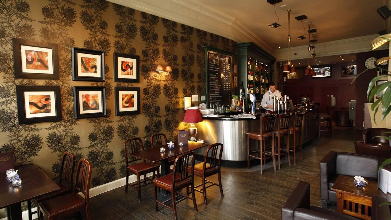 Henrick\'s Bar & Bistro Restaurant - Edinburgh, | OpenTable