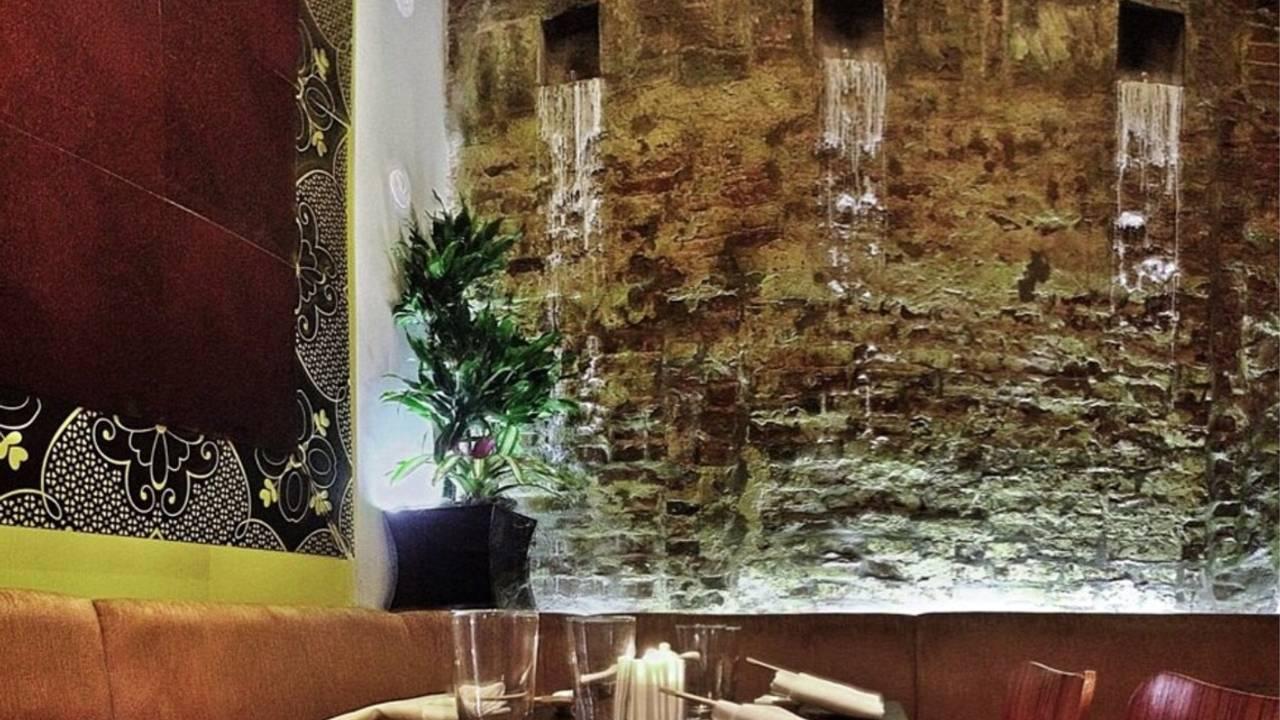 d07c89cec4e3 Zento Sushi Restaurant and Sake Bar - Philadelphia